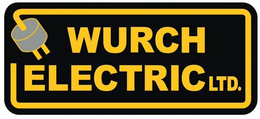 Wurch Electric Logo Single 1